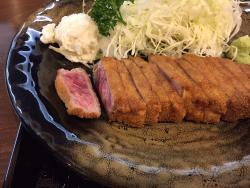 Gyukatsu Motomura Namba