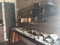 d'Familia Restaurante