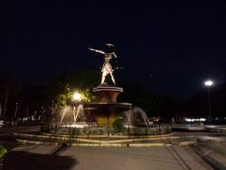 Nani Wartabone Monument