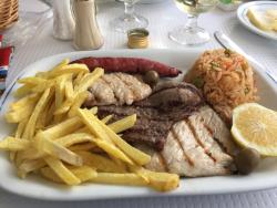 Restaurante Coringa