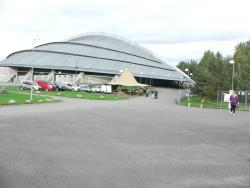 Hamar Olympiske Anlegg