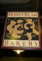Honey Bear Bakery