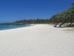 La Cambuse Beach