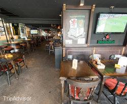Mulligan's Irish Pub at the Citadines Sukhumvit 11 Bangkok