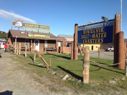 Ninilchik Saltwater Charters