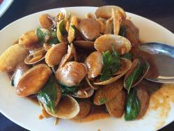 Takho Bangpo Seafood