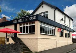 The Mill House
