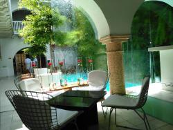 Tcherassi Hotel Spa