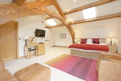 Cold Cotes Guest Accommodation & Gardens