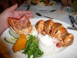 Restaurante Casa Shango