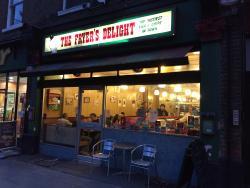 Fryer's Delight