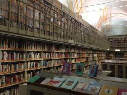 Biblioteca Civica d'Arte Luigi Poletti