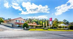 Econo Lodge Alabaster Motel