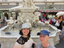 Fontana sant'Andrea
