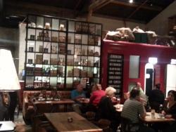 Landver Cafe
