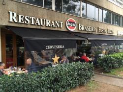 Restaurante Bugui