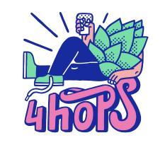 4Hops Restaurant & Pub