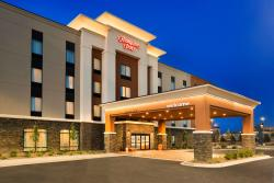 Hampton Inn Kennewick at Southridge