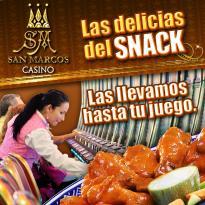 San Marcos Casino
