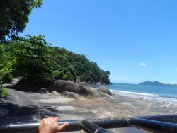 Caveira Beach