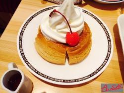 Komeda Coffee, Maebashi Sumiyoshi