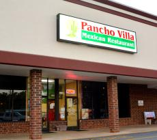 El Pancho Villa