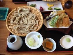 Togakushi Soba Futabaya