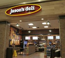 Jason's Deli  Dallas Love Field