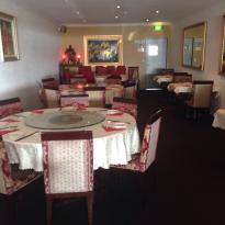 China Beach Restaurant & Take Away