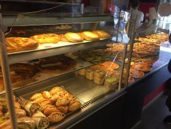 Boulangerie Les Trois Freres