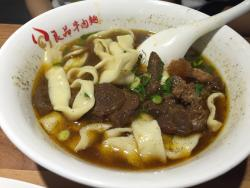 Liang Pin Beef Noodles