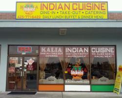Kalia Indian Cuisine
