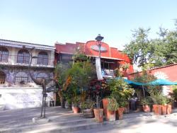 Jardin Plaza Restaurant