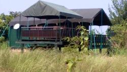 Irai Safari retreat