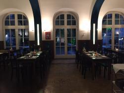 Restaurant L. Fritz im Hopper