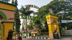 Taman Rekreasi Kota