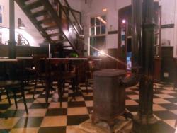 Baixamar Cafe