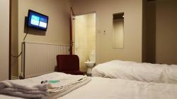 Fernlea Hotel