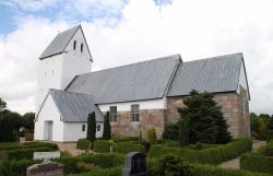 Tjaereborg Kirke