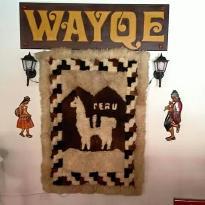 Wayqe Restaurante