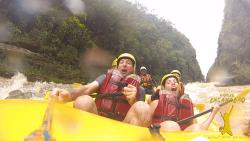 Adventurous Friends - Jaguariaiva