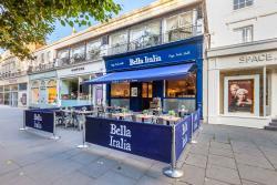 Bella Italia Cheltenham Promenade