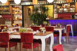 Litany Restaurant