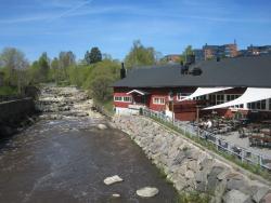 Restaurant Koskenranta