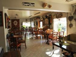 Cafe Nathali