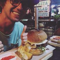 Bali Rebel Food