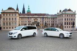 Comfy Prague Transfers