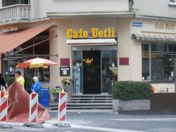 Cafe Uetli