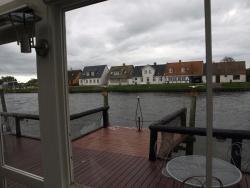 Kanal-Kroen