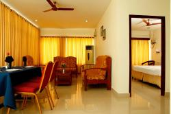 Hotel Lals Residency